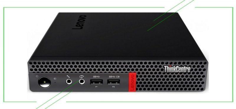 Lenovo ThinkCentre M625 Tiny_result