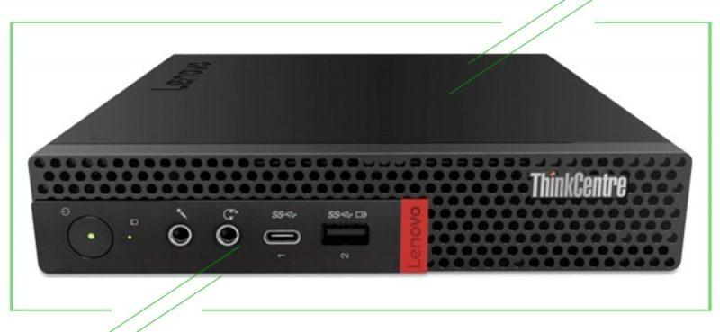 Lenovo ThinkCentre M710Q Tiny 10MRS2CL00_result
