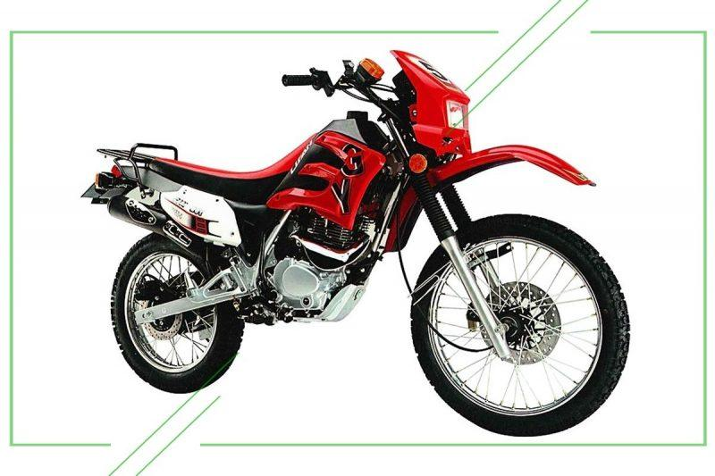 LIFAN LF200GY-5_result