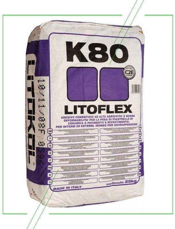 Litoflex K80_result