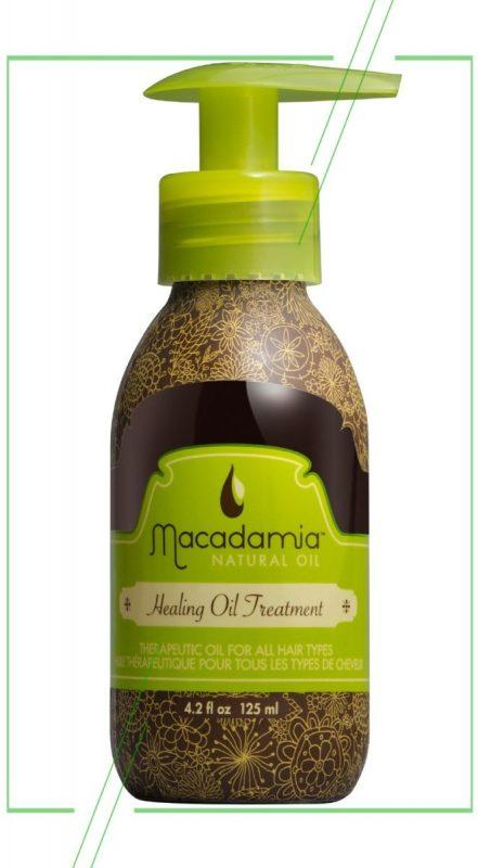 Macadamia Natural Oil Healing Oil Treatment_result