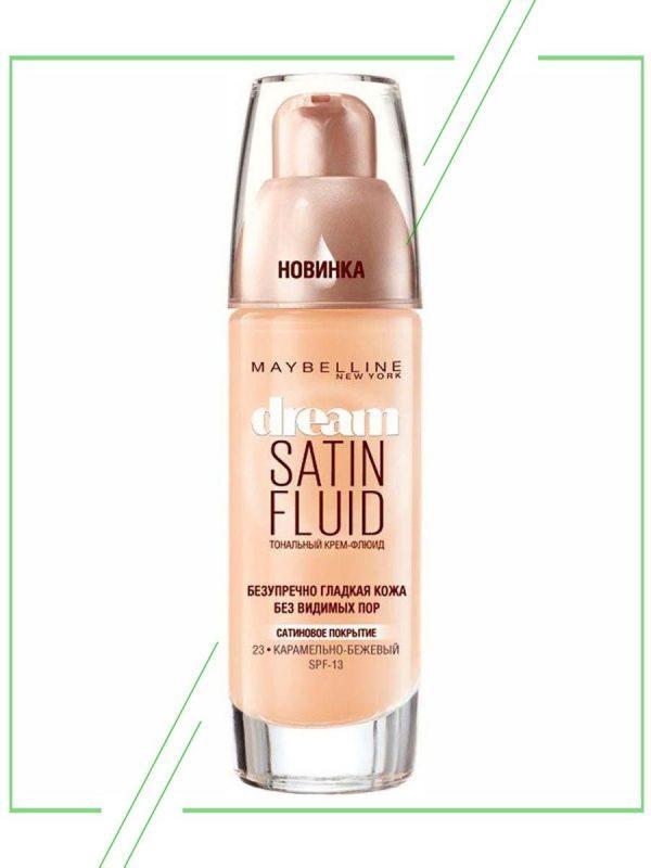 Maybelline Dream Satin Fluid_result