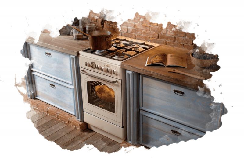 Как выбрать газовую плиту для кухни: 6 важных моментов, обзор 5 лучших моделей с ценами, отзывы, видео