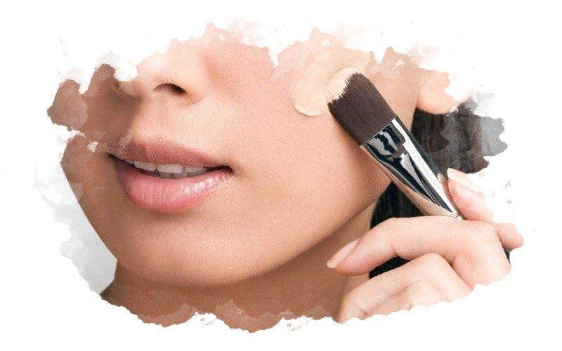 ТОП-7 лучших баз под макияж: обзор, отзывы