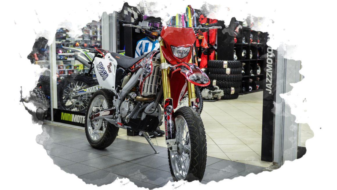 ТОП-7 лучших мотоциклов эндуро: рейтинг 2019 года, плюсы и минусы, отзывы, цена