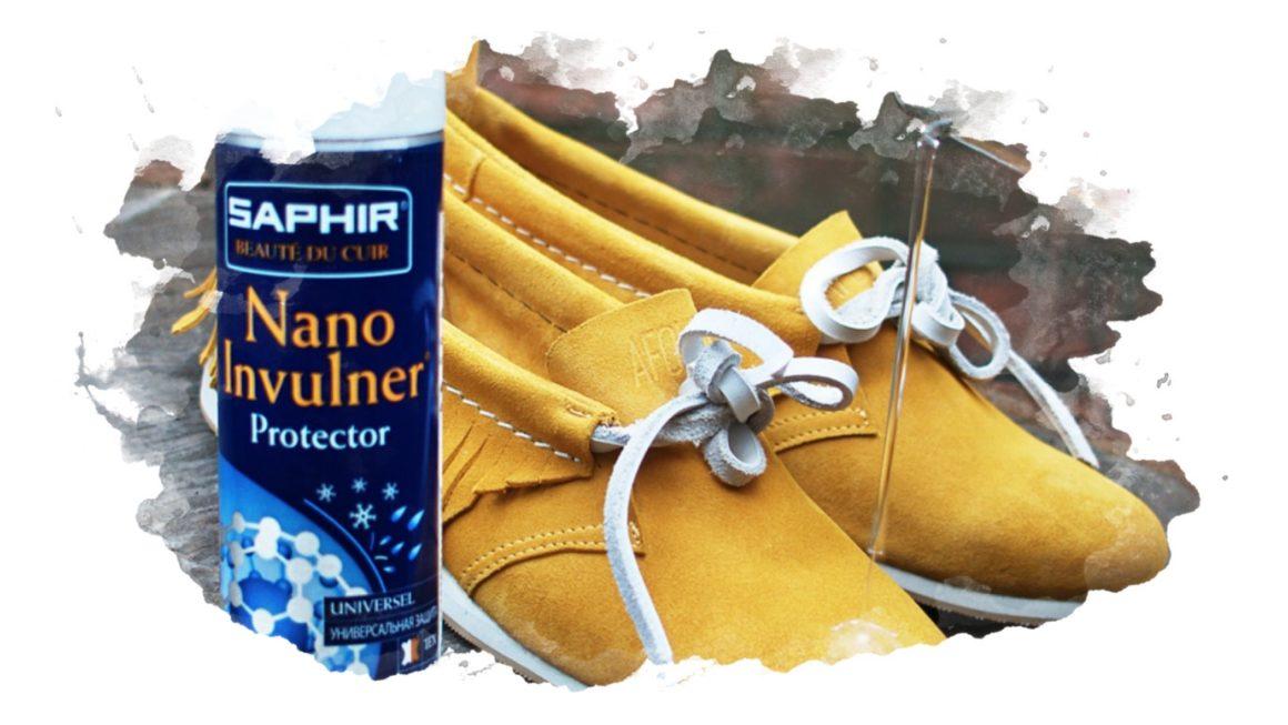 ТОП-7 лучших водоотталкивающих пропиток: для обуви, для одежды, какую выбрать, отзывы