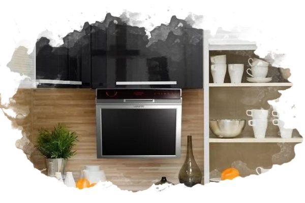 ТОП-7 лучших телевизоров для кухни: варианты размещения, плюсы и минусы, отзывы