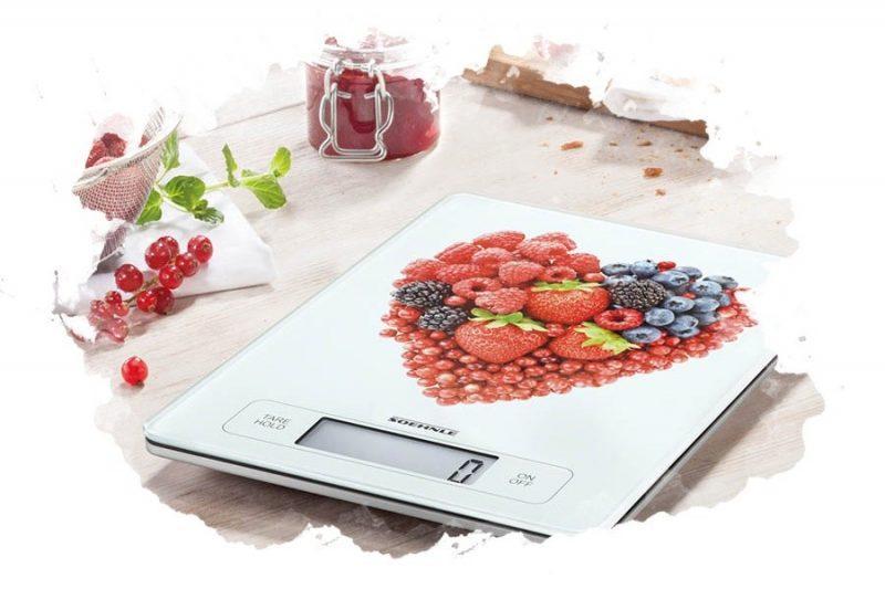 как правильно выбрать электронные кухонные весы