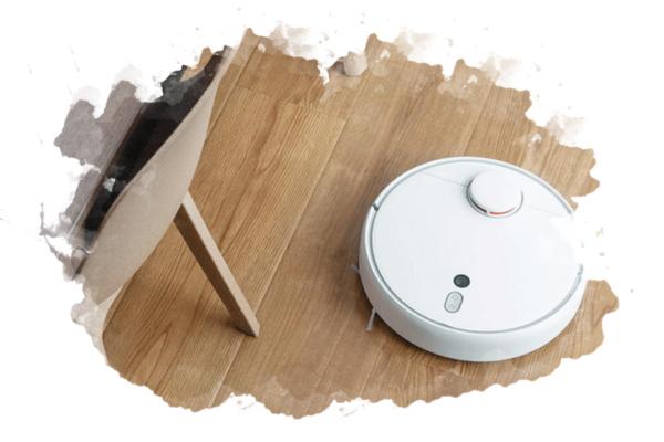 Как выбрать робот-пылесос: с влажной уборкой или без, полезные советы