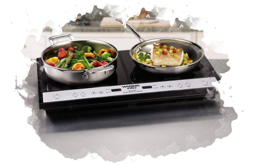 ТОП-7 лучших настольных плит: электрическая, индукционная, какую выбрать, отзывы