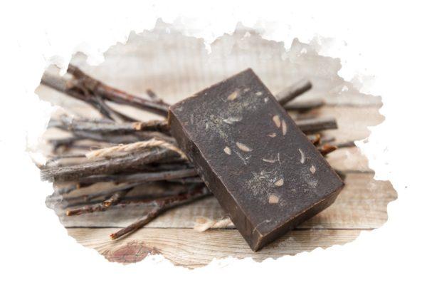 ТОП-7 лучших дегтярных мыл: применение, польза, какое выбрать, отзывы