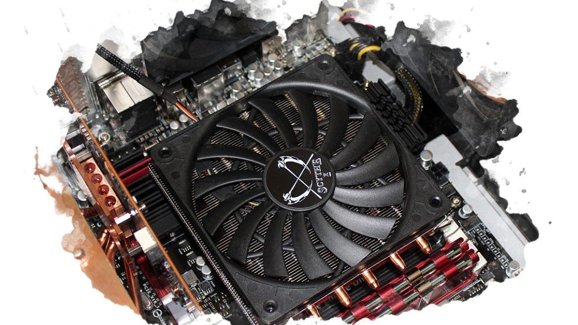 ТОП-7 лучших кулеров для процессора: рейтинг 2020, какой выбрать, характеристики, отзывы