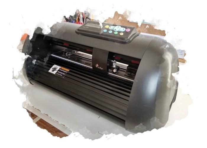 аппарат для разрезания бумаги