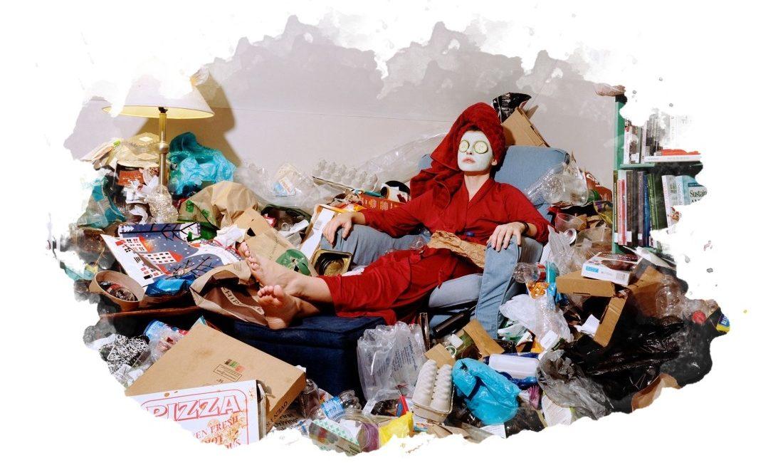 Мотивация: 5 способов заставить себя сделать уборку в квартире