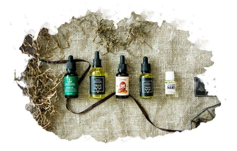 средство против выпадения волос бороды