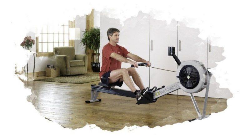 спортивное оборудование для дома