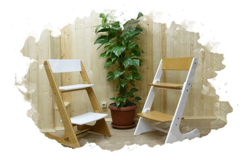 как правильно выбрать стул для школьника