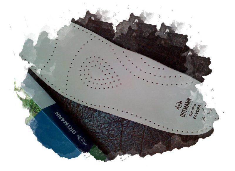 ортопедические стельки для обуви
