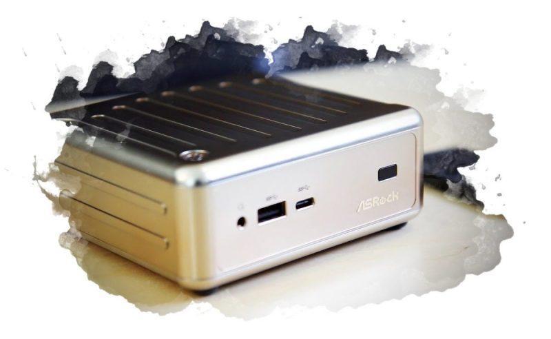 миниатюрный персональный компьютер