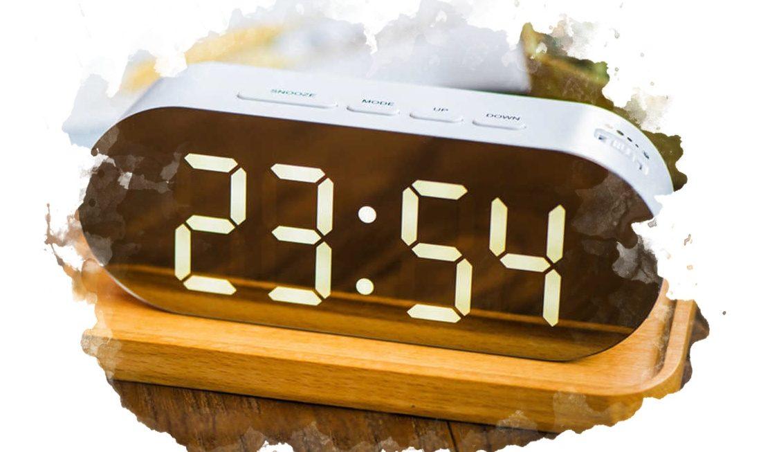 ТОП-7 лучших настольных электронных часов: какие купить, характеристики, отзывы