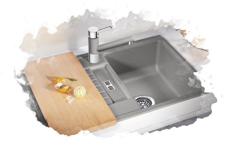 раковина для мойки посуды