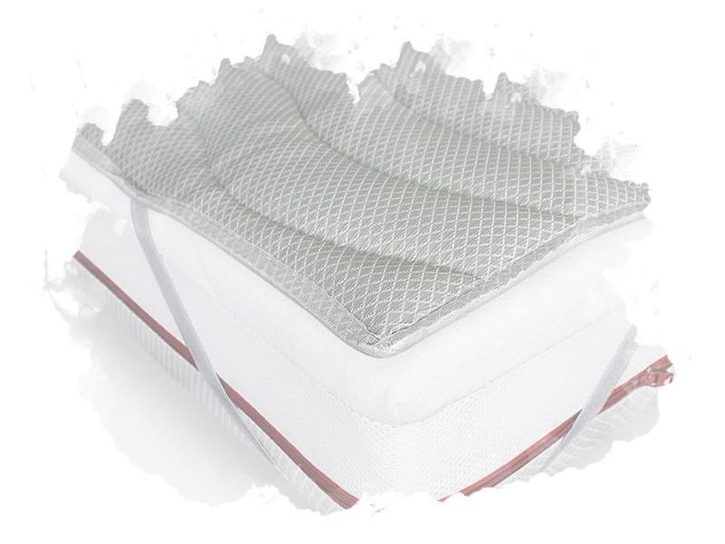 защита кровати от воды и пыли