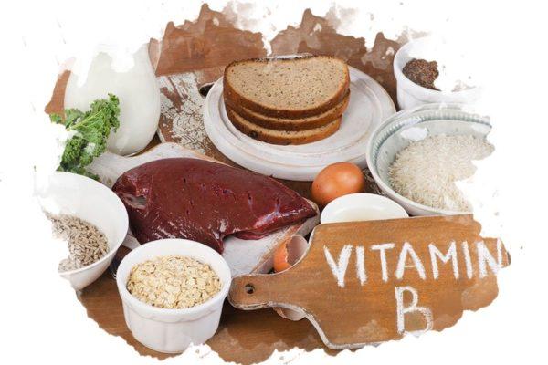 ТОП-7 лучших витаминов группы В: в таблетках, в ампулах, в каких продуктах содержится, отзывы