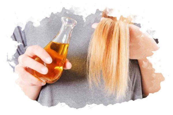 ТОП-7 лучших масел для волос: какое выбрать, как правильно использовать, отзывы