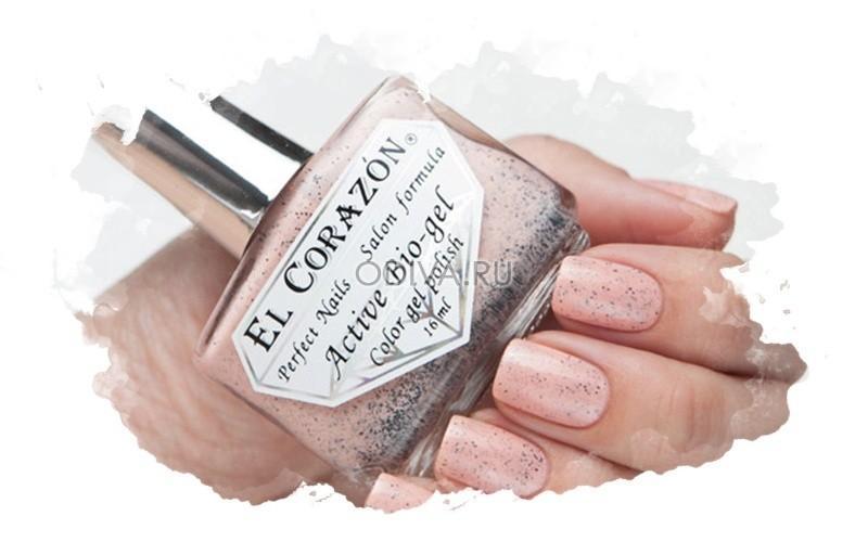 покрытие ногтевой пластины