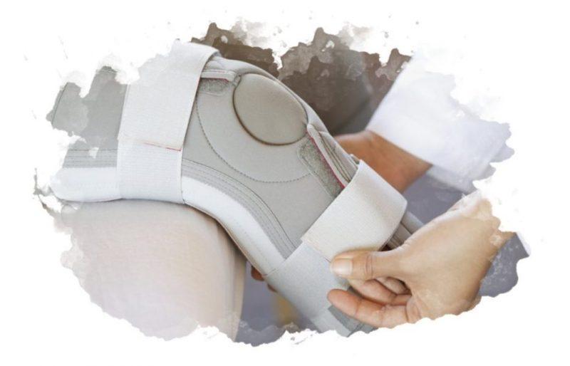 Как правильно носить ортез на коленный сустав при артрозе