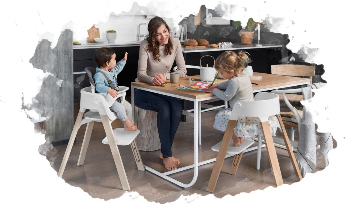ТОП-7 лучших растущих стульев для ребенка: какой купить, плюсы и минусы, отзывы, цена