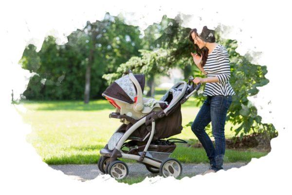 ТОП-7 лучших детских колясок 3 в 1: рейтинг 2020, какую выбрать, отзывы