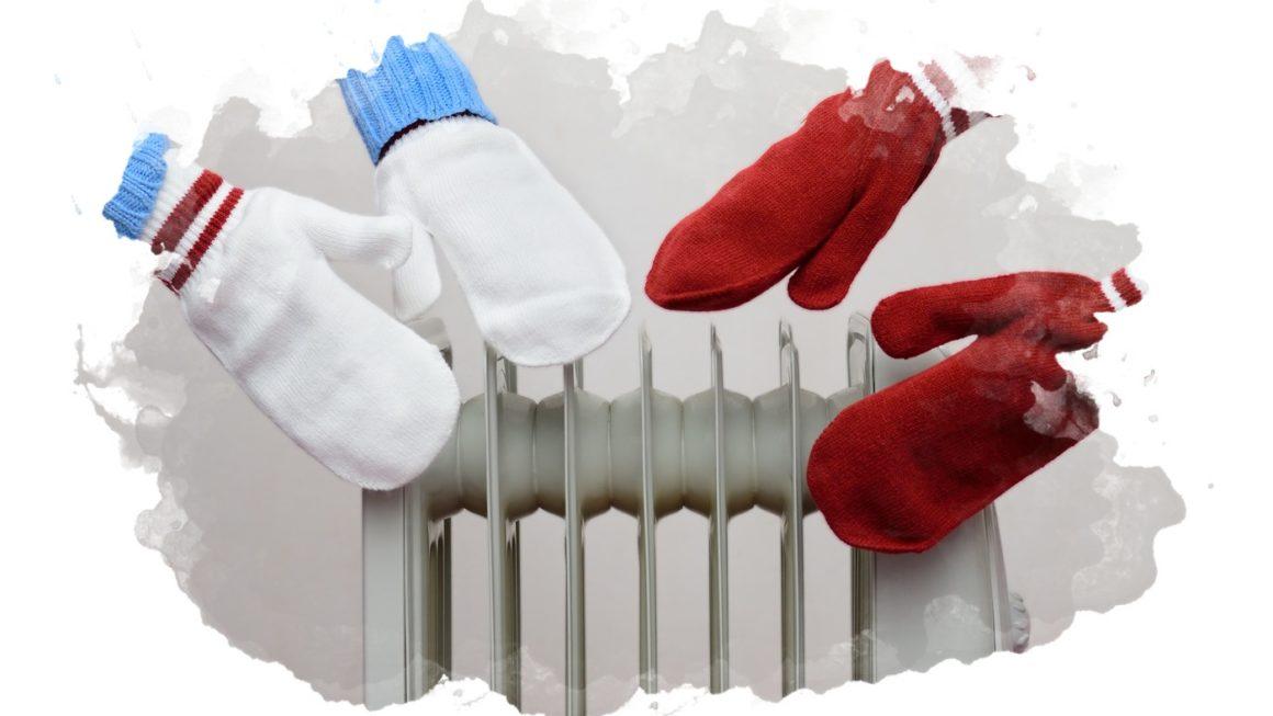 Как сохранить тепло в квартире: 5 интересных лайфхаков