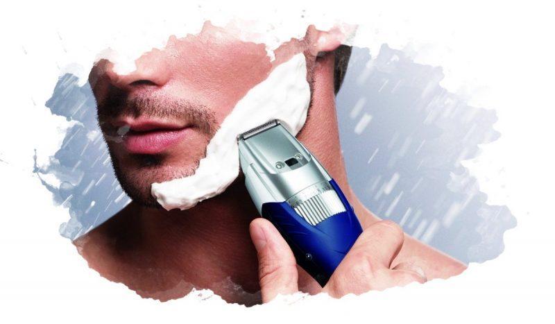 прибор для усов