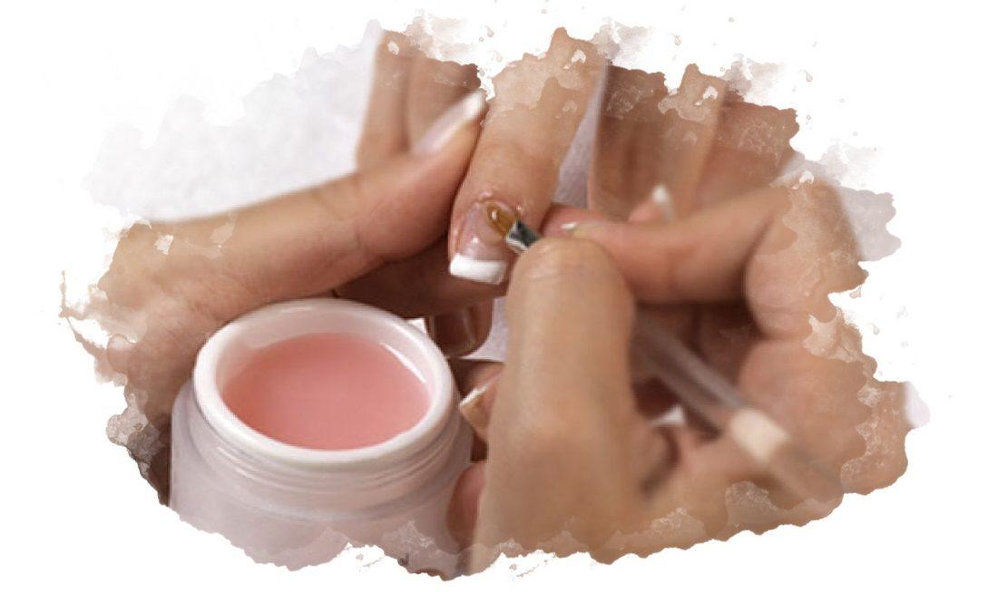 ТОП-7 лучших биогелей для ногтей: как наносить, какой выбрать, отзывы, цена