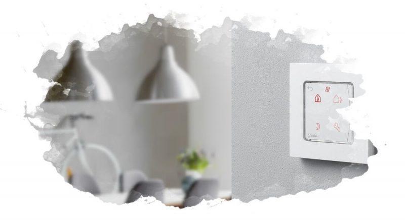 устройство для создания температурного режима в доме