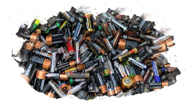 ТОП-7 лучших аккумуляторных батареек: рейтинг, отзывы
