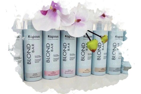 ТОП-7 лучших оттеночных бальзамов для волос: для светлых, седых и темных, отзывы