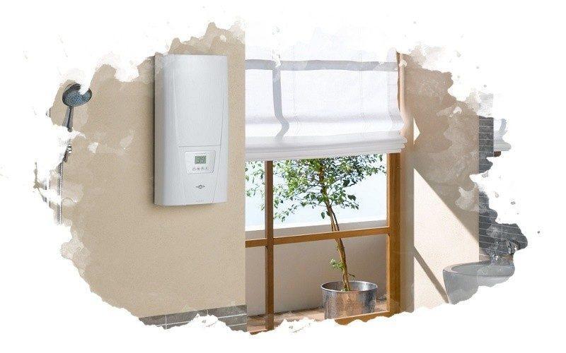 Какой водонагреватель купить: проточный или накопительный, критерии выбора