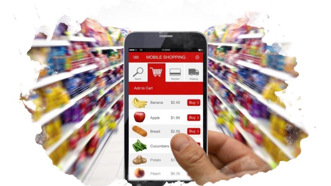 ТОП 5 лучших приложений для выгодных покупок