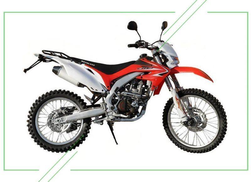 Motoland XR 250_result