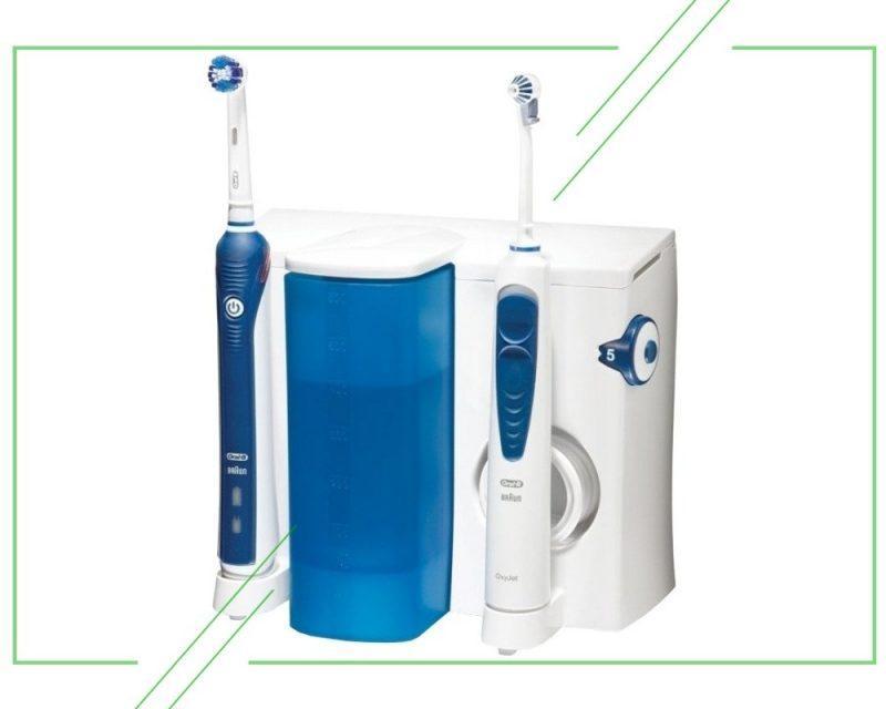 Oral-B OxyJet + Pro 3000_result