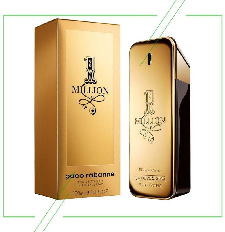 Paco Rabanne 1 Million_result