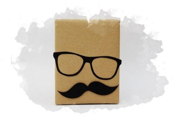 Пакеты для веселых подарков с усами_result