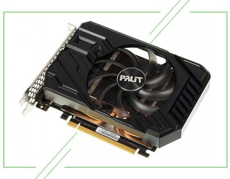 Palit GeForce GTX 1660 Ti_result