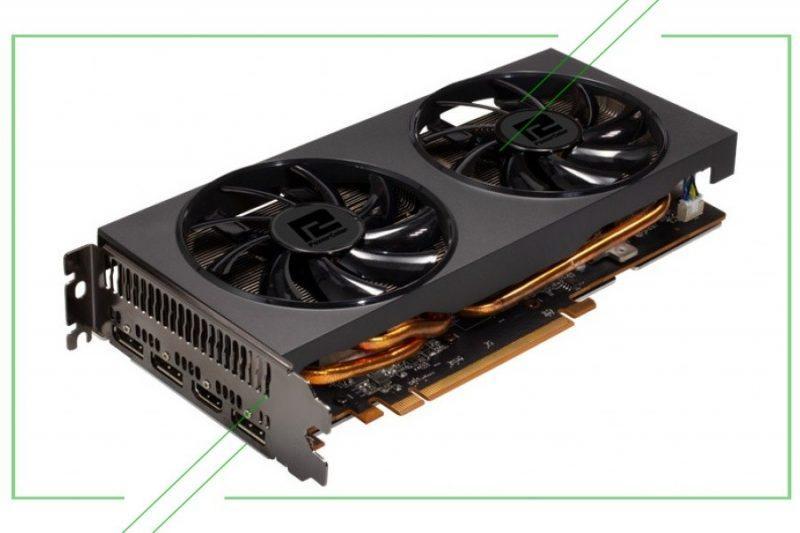 PowerColor Radeon RX 5700_result