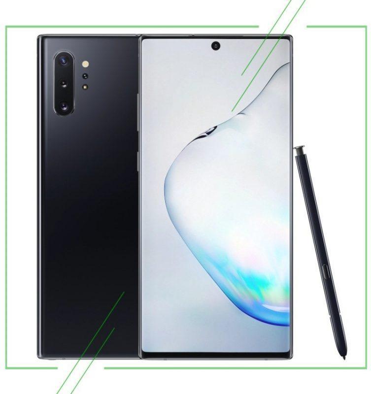 Samsung Galaxy Note 10+ 12 256 GB_result