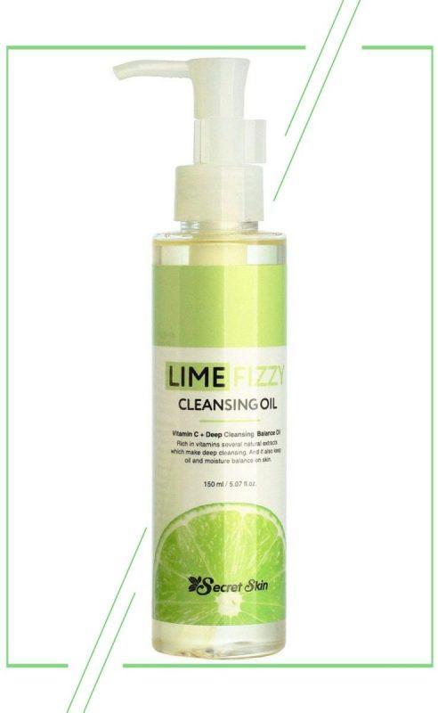 Secret Skin Lime Fizzy_result