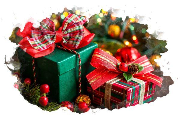 Как купить подарки к Новому году и не разориться: полезные советы