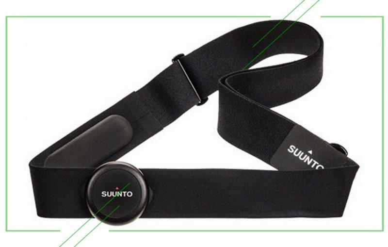 SUUNTO Smart Sensor_result